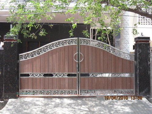 S S Gates And Grills Steel Craft Manufacturer In Maduravoyal