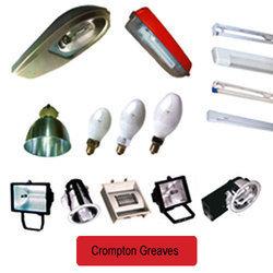 Crompton Greaves Lightings Crompton Greaves Lighting Manufacturer From Delhi