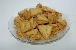 Basic Indian Snack Foods