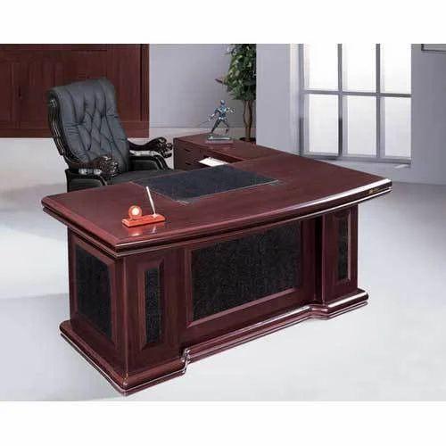 Classic Office Table Interior Displays Manufacturer in Chembur