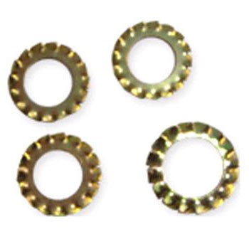 Lock Washers External Serrated Tooth Lock Washers