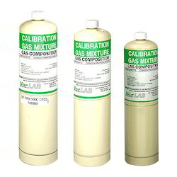 Safety Calibration Gases
