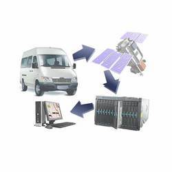 Automatic Vehicle Tracking System