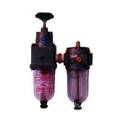 Industrial Lubricators
