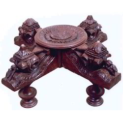 indian carved dining table. carved wood dining table indian d