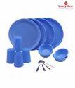 Plastic Dinnerware