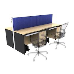 WS-04 Office Workstation