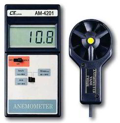 Anemometer BP-4201A