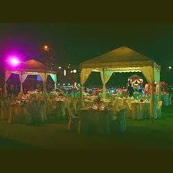 Wedding Tents On Rent