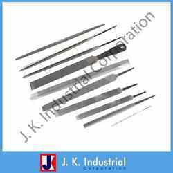 BOON File Steel Flat Files, Size: 100mm To 250mm, Model Name/Number: Jkff