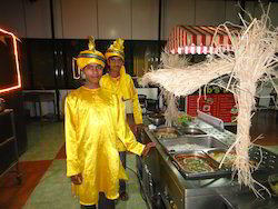 Wedding Catering Services for Eating