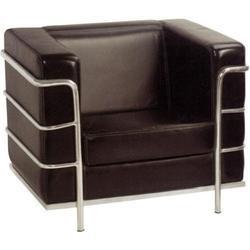 DV-244 Single Seater Office Sofa