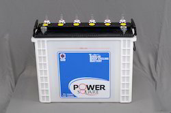 Power Square Tubular Batteries