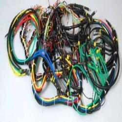 wire harness assemblies everest cables and connectors private rh indiamart com automotive wiring harness manufacturers automotive wiring harness manufacturers in pune
