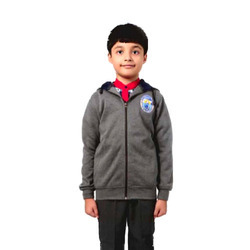 Junior Boys Winter Uniforms