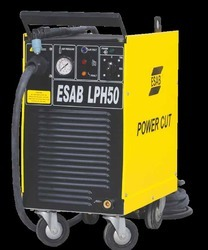 Esab Plasma Cutting Machines Lph 50 Supplier From Mumbai