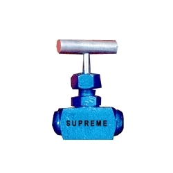 Needle Valve Swered End