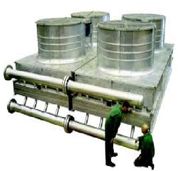 Thermal Design Of Natural Draft Air Cooled Heat Exchanger