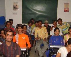 Coaching for UPSC