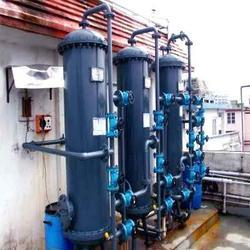 ABS Industrial Water Filters, Capacity: 250l~10000l
