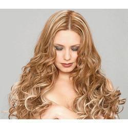 Remy Machine Weft Human Hair