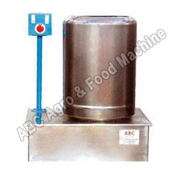 Potato Dewatering Machine