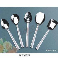 Serving Set (Olympus)