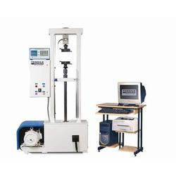 Calibration Of Tensile Testing Machine