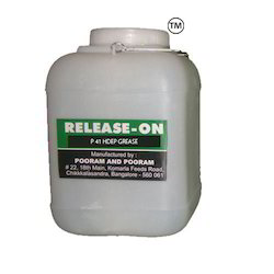 P 41 HDPE White Bearing Grease
