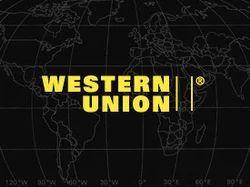 Western union forex transfer