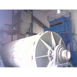 Micronizing Ball Mill