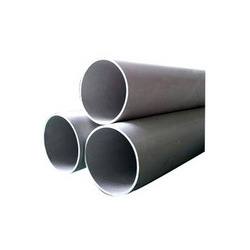 Hastelloy Fabricated Pipes