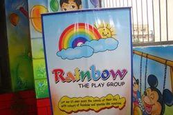 Franchisee Play School