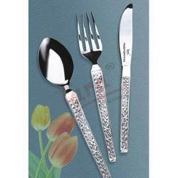 Steel Fancy Cutlery