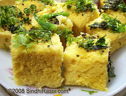 Khaman Dhokla Catering Services