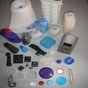 Injection Molded Plastic Components