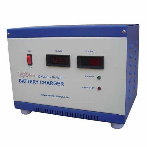 Battery Charger Digital Battery Charger Manufacturer