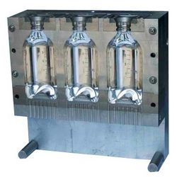 Blow Mold Making Products