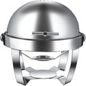 5L Round Rolltop Chafing Dish