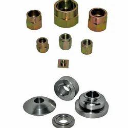 Automotive CNC Components