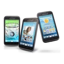 MTS Alcatel Mobile Phones