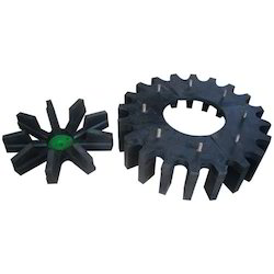 Rubber Spares for Flotation Cells