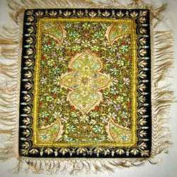 Decorative Jewel Carpet Wall Hanging
