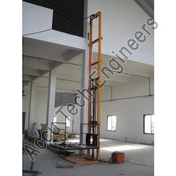 Industrial Hydraulic Good Lifts