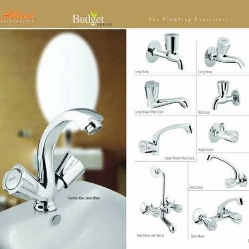 Budget Bathroom Taps, Bathroom Taps | Peeragarhi, New Delhi | Allied ...