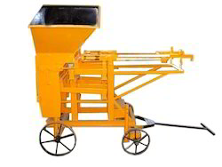 Concrete Weigh Batcher, Capacity: 2 Hoppers Of 250 Kg Each