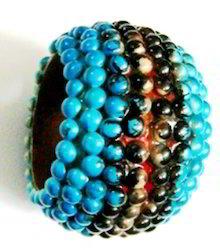 Bangle Shape Napkin Ring