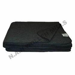 Premium Wool Blanket