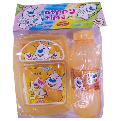 Happy Time Gift Set