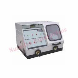 Automatic Metallography Cutting Machine